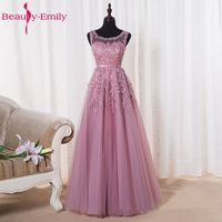 2016 Cheap Red Burgundy Beading Lace Long Dresses New Arrival Formal Gown Prom Party Dresses Robe