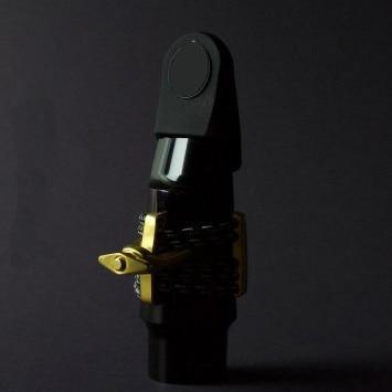 Saxophone Clarinet Flute Mouthpiece Protective Cap Head For Alto Tenor Soprano Sax Mouth Piece New