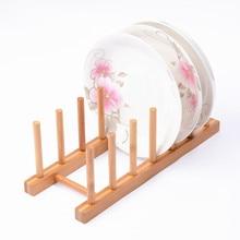 Bamboo Kitchen Dish Rack