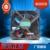 Genuine 8025 8 CM hidráulica rolamento liga 24V0. 13A inversor fã D08K-24PU