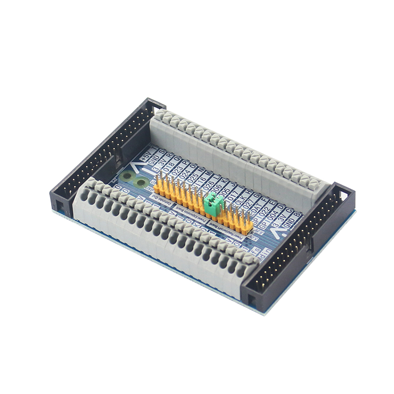 цены на Raspberry Pi 3 B Plus GPIO Board Multifunctional Expansion Extension Board Module for Orange Pi PC