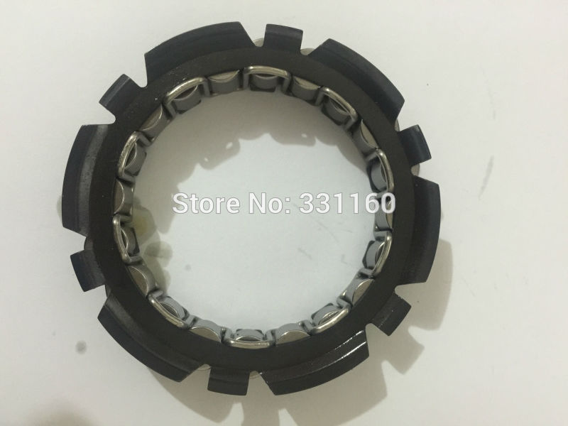 Motorcycle starter clutch Parts for Hyosung hyosung gtr 650 One Way Bearing Starter Sprag Overrunning Clutch mz15 mz17 mz20 mz30 mz35 mz40 mz45 mz50 mz60 mz70 one way clutches sprag bearings overrunning clutch cam clutch reducers clutch