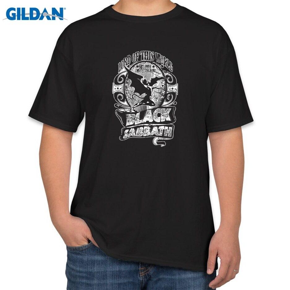 Black sabbath t shirt avengers - Top Hot Black Sabbath Avengers T Shirt O Neck Fashion Classic Metal Black Sabbath T