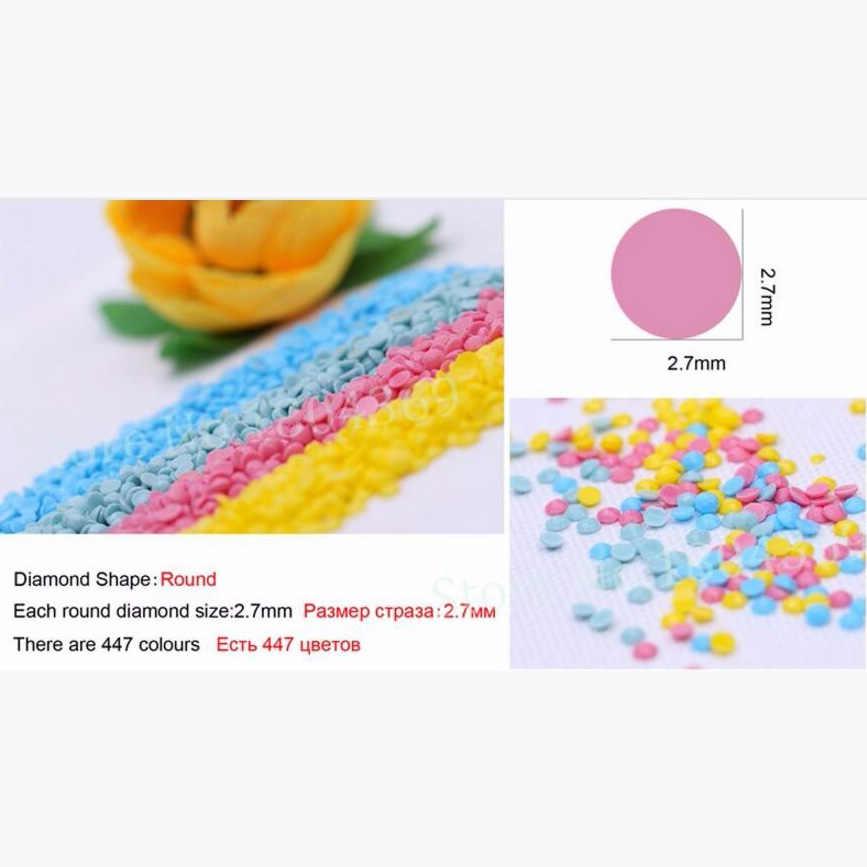 חדש 5D DIY יהלומי ציור פוקימון צלב תפר מלא עגול/מרובע יהלומי רקמת פסיפס קריקטורה תמונות דקור מתנה