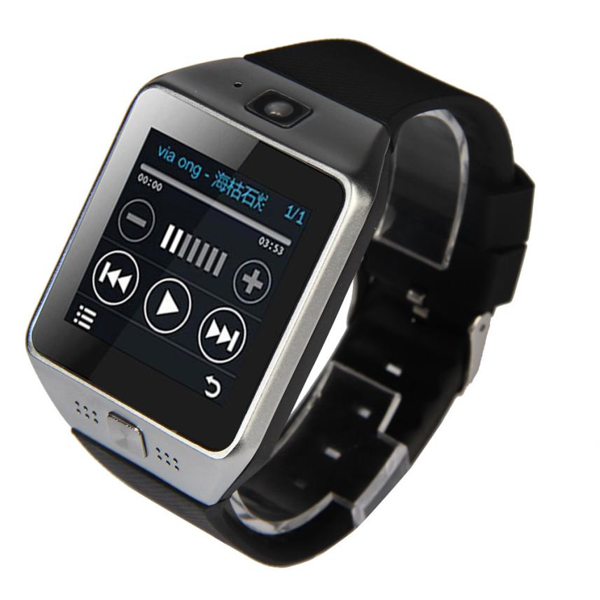 Factory price Bluetooth Smart Watch SIM Card Camera smart watches for men smart watch android for Samsung Oct31