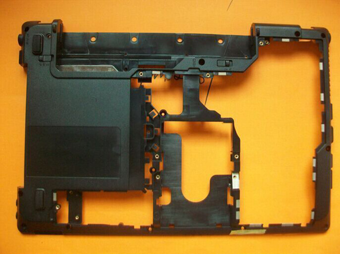 New Original Laptop plastic Housing For Lenovo G460   bottom case base cover without HDMI port  Laptop Replace Cover