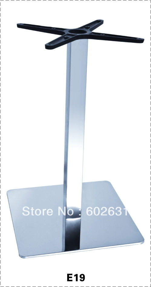 Здесь продается  Cocktail/Coffee/bar table base,good for indoor and outdoor,kd packing 1pc/carton,fast delivery  Мебель