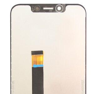 Image 5 - UMIDIGI A3 PRO Display LCD + Touch Screen Originale Al 100% Testato LCD Digitizer Vetro del Pannello di Ricambio Per UMIDIGI A3 PRO
