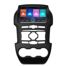 OTOJETA autoradio Android 7.1 2GB ram+32GB rom car dvd player for 2014 ford ranger 2015 audio multimedia head untis stereo gps