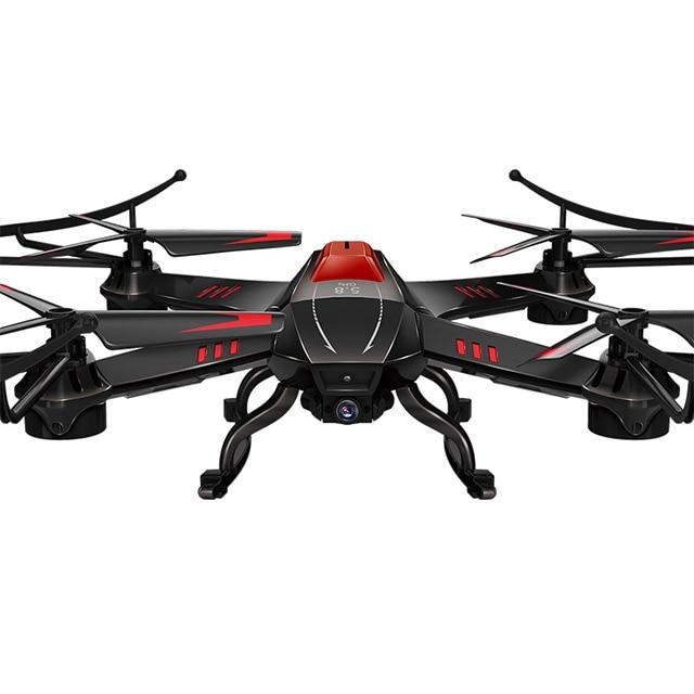 5.8G LCD ეკრანი ოთხი rotorcraft 4 არხის - დისტანციური მართვის სათამაშოები - ფოტო 4