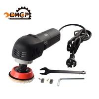 CMCP 710W mini car polisher speed 700 2500rpm polishing dia 32 74mm Car paint Tool car waxing machine beauty care machine