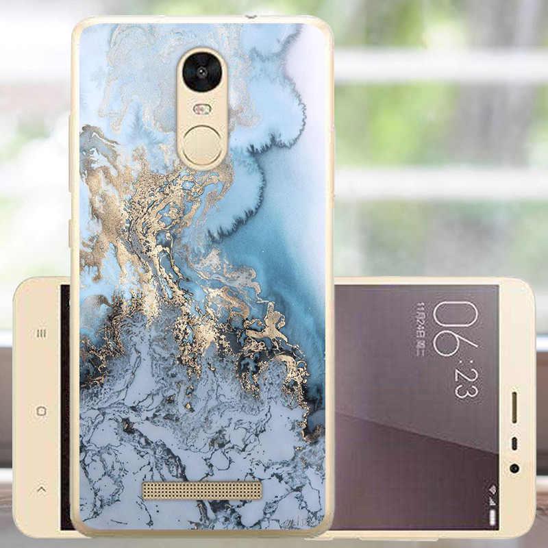 لينة السيليكون Xiaomi Redmi ملاحظة 3 se حالة طبعة خاصة 152 مللي متر واقية جراب هاتف ل Redmi ملاحظة 3 برو/ برو رئيس الخلفي Fundas