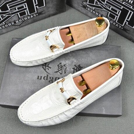 01 Homens Casuais Sapato Barco Brogues Britânico Plana Borla Vintage Oxfords Sapatos Mocassins De Salto Novos 02 Preguiçosos Do Couro pd1qUdW