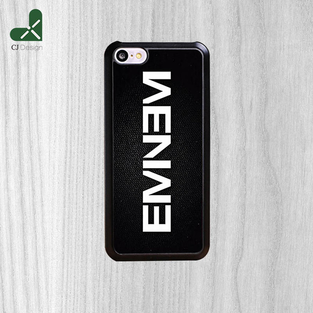 Low Price Eminem Printing Plastic Mobile Phone Housing For ...