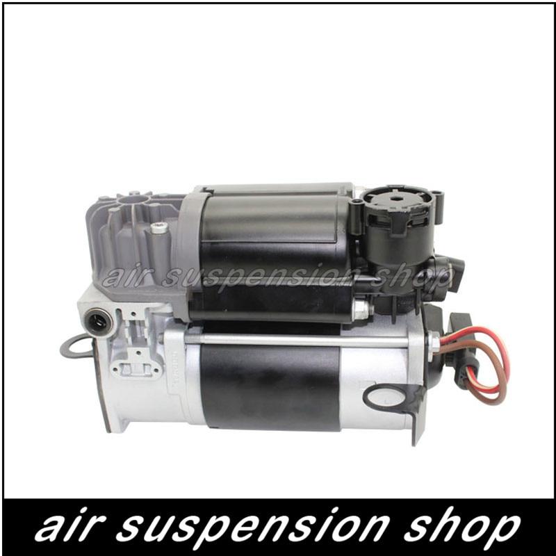 2008 Maybach 57 Suspension: Air Suspension Compressor Pump For Mercedes Benz W220 W211