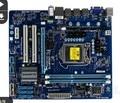 GA-H55M-S2 original motherboard DDR3 LGA 1156 H55M-S2 all-solid suporte I3 I5 I7 8G Desktop motherboard
