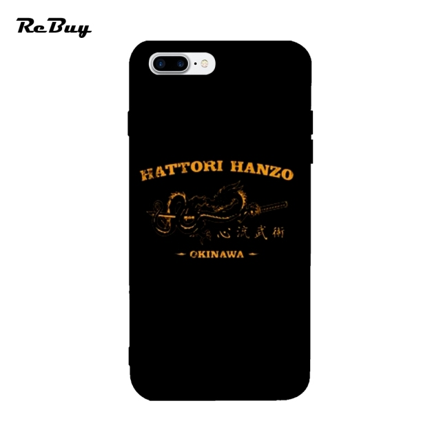 coque iphone 7 kill bill