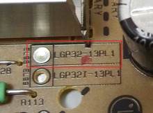 100% orijinal yeni 11.21 gelmesi güç kaynağı EAX64905001 EAY62810301 LGP32 13PL1 LGP32I 13PL1 LGP32 13PLI