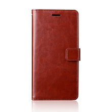 Luxury Wallet Leather Case Case for Xiaomi Mi MAX Leather Flip Cover Card Slot with Stand