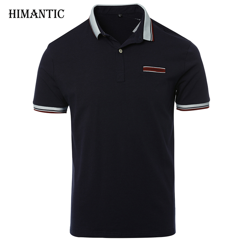 Hot sale polo shirt men casual design men 39 s short sleeve for Mens designer casual shirts sale