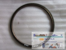 Yangdong Y380 Y385 the gear ring with 115 teeth, part number: