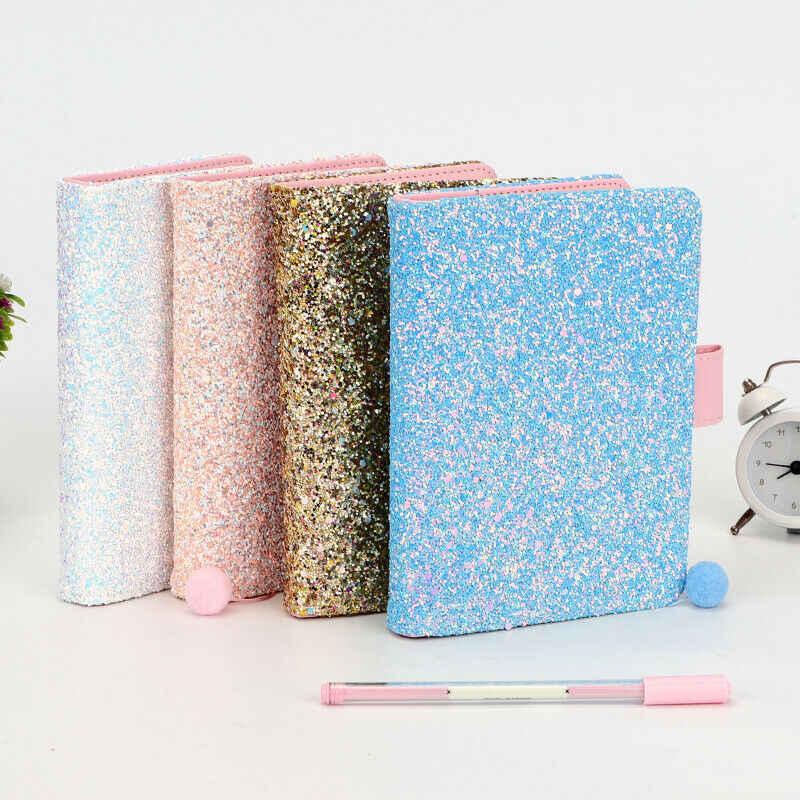 Блокнот для девочек в штучной упаковке небольшой свежий блокнот из