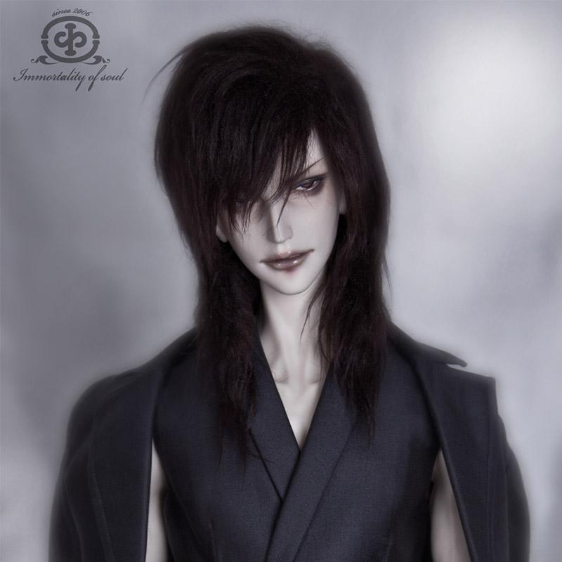 OUENEIFS IOS Anarmonia 80cm Male Boy 1 3 BJD SD Doll Resin Figures Body Model High