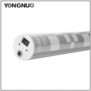 Image 3 - Yongnuo YN360 YN360 II Handheld Ice Stick LED Video Light built in battery 3200k to 5500k RGB colorful controlled by Phone App