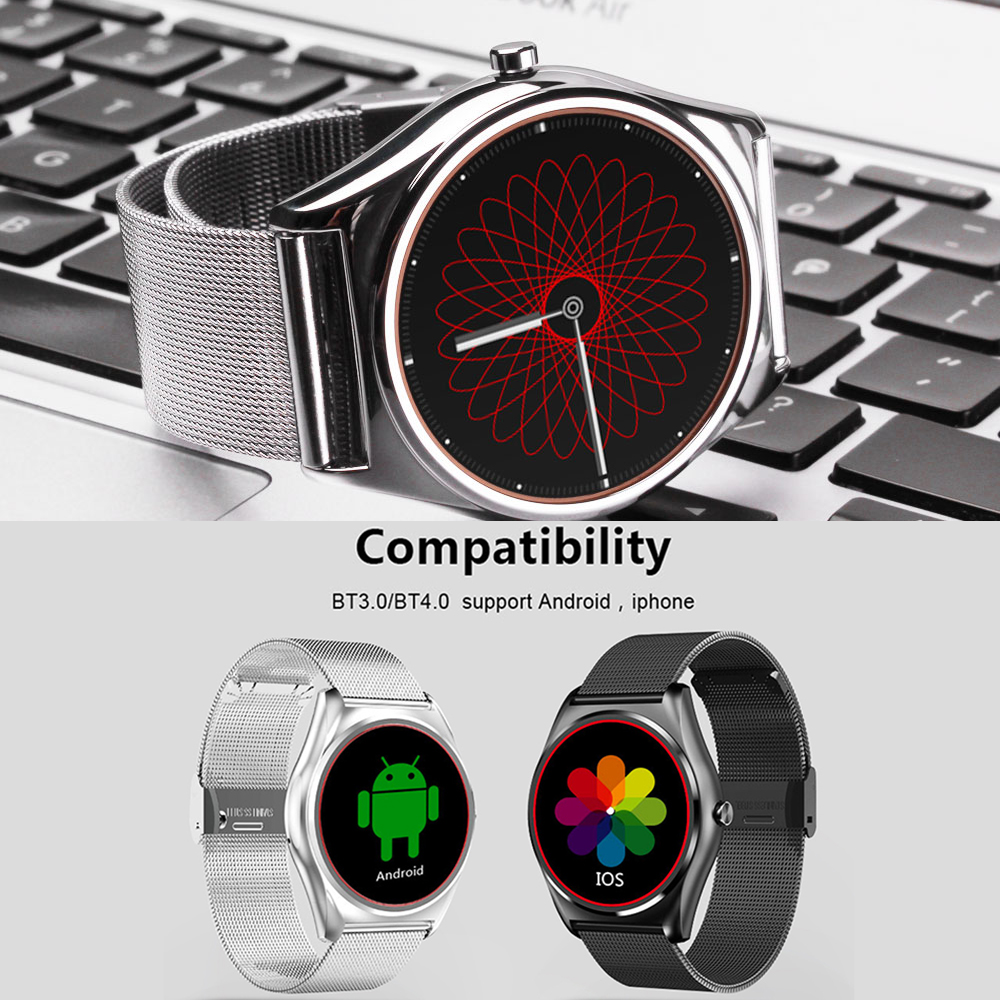 depositphotos illustration technology computer watches vector stock smart background new green wearable collection