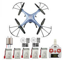 SYMA New X5HW FPV Quadcopter remote control helicopter 2.4G remote control WIFI Webcam 4-axis UAV UAV