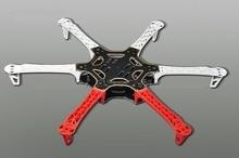 Светлячок HexaCopter FY550 планера 550 мм кадров комплект Quadcopter вертолет FPV самолет дистанционного управления игрушечного квадрокоптер FY