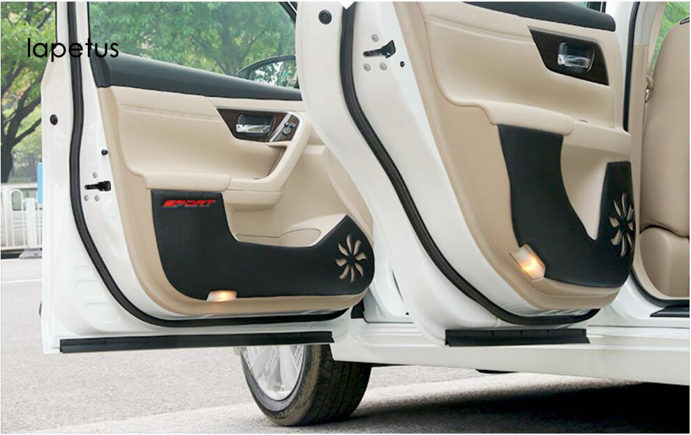 4 piezas ! Accesorios para Nissan Teana / Altima 2013 - 2018 Puerta - Accesorios de interior de coche - foto 3