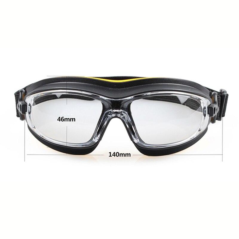 9532efdc79 MOOL 2018 nueva venta caliente Anti-Impact salpicaduras anti-químicos gafas  de seguridad economía