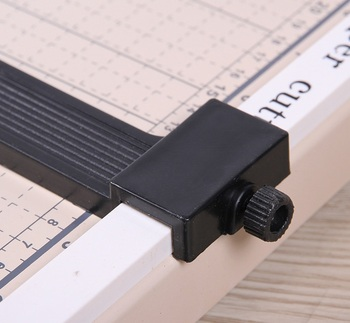 Новый A4 бумага фоторезы гильотина резки металла основание триммера 5-10 листов с сеткой цвета случайным образом