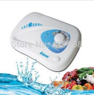 Laisen ls-f5 fruit and vegetable detoxification machine multifunctional oxygen machine ozone machine detoxification machine