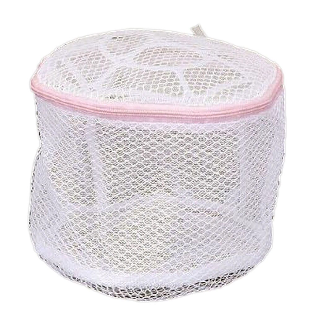 Hot Selling Delicate Convenient Bra Lingerie Wash Laundry Bags Home Using Clothes Washing Set