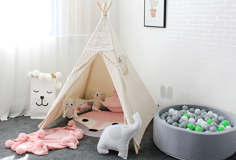 High Quality tipi tent