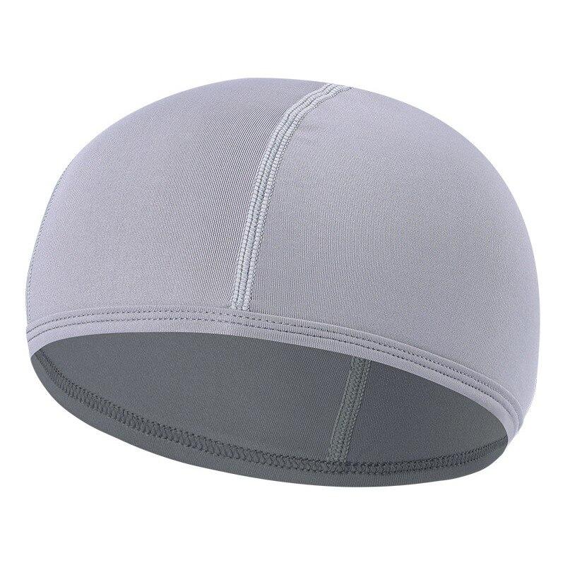 Summer Cycling Cap Hat Motorcycle Helmet Inner Cap BikeHeadwear Skull Breathable