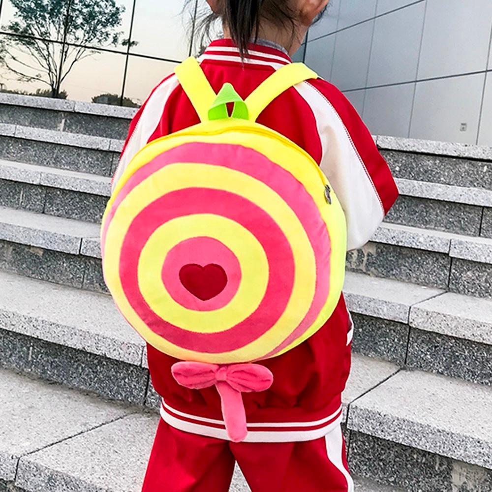 New Kids Animal Backpacks Girl Boy Cute Schoolbag Children Cartoon Gifts School Bags Mochila Infantil Menina Escolar Conjunto