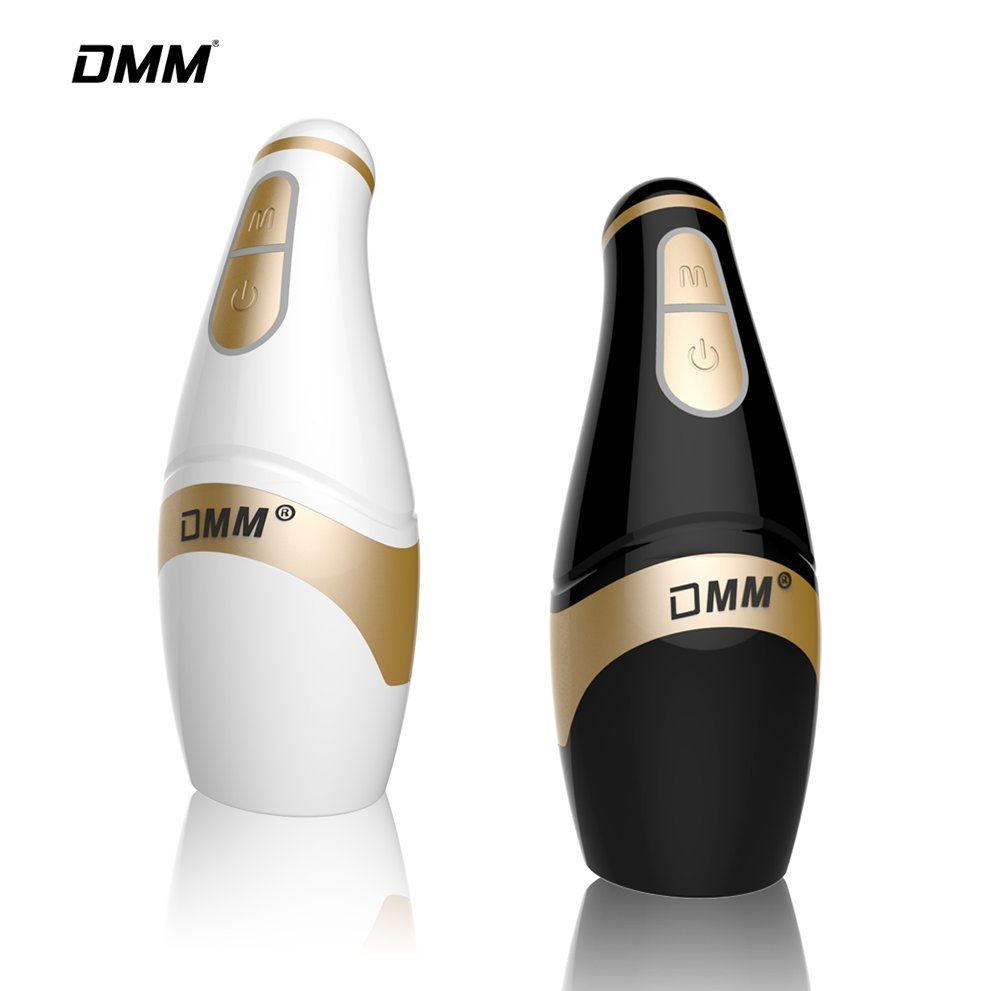 DMM Original female moaning 12 Modes Vibrator Male Masturbation Cup Pocket Pussy Artificial Vagina Adult Sex Toys For Man dmm masturbation cup powerful vibrator artificial vagina pockets pussy sex male masturbator suck vibrator adult sex toys for men
