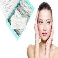 150 Pcs 3 Boxs Jeunesse Instantly Ageless Argireline Eye Cream For Eye Bags Puffy Eyes Remove