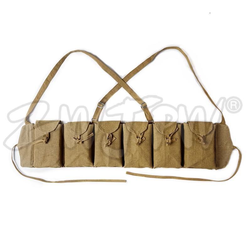 segunda guerra mundial exercito chines zb26 ww2 campo combate bolsa revista saco de celulas 6 cn