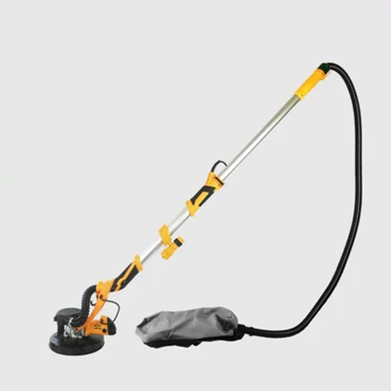 Чистый шлифовальщик стен/Электрический светодиодный светильник/самоочистка/шлифовальный инструмент
