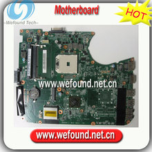 100% Working Laptop Motherboard for toshiba L755D A000081230 Series Mainboard,System Board
