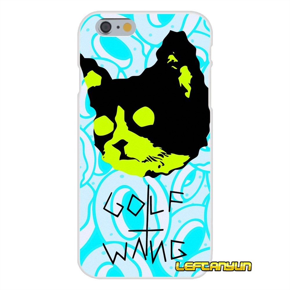 Odd Future Golf Space Cat Logo Soft Silicone phone Case For Samsung Galaxy A3 A5 A7 J1 J2 J3 J5 J7 2015 2016 2017