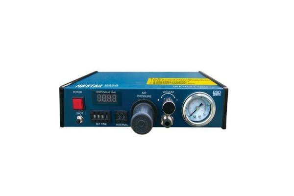 Glue Dispenser machine Liquid Semi Automatic Dispensing 983A 220V Auto Glue Dispenser 983A Dispensing system  цены