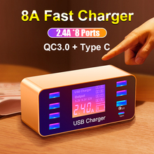 Type For Charger LED