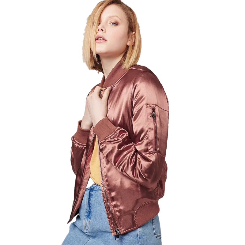 Find the best selection of cheap pink satin jacket in bulk here at taradsod.tk Including jackets wear mens and silk jacket blue at wholesale prices from pink satin jacket manufacturers. Source discount and high quality products in hundreds of categories wholesale direct from China.