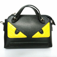 2016 New Fashion Mini Bags Women Messenger Bags Women Handbags Eye Monster Bags Handbags Women Famous