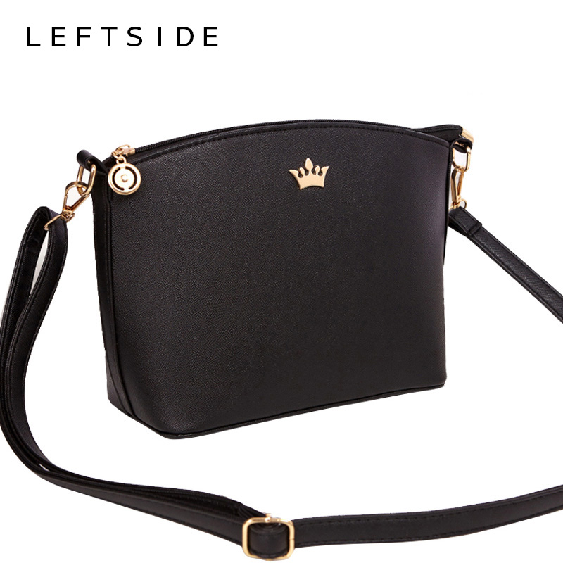 Casual Small Imperial Crown Candy Color Handbags New Fashion Clutches Las Party Purse Women Crossbody Shoulder Messenger Bags In Shell From Luggage